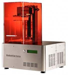 3DLprinter - drukarka 3d cena