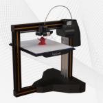 Omni3D Rapcraft Printer - drukarka 3d cena