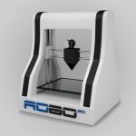 RoBo 3D ABS - drukarka 3d cena