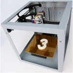 Solidoodle 3rd Generation - drukarka 3d cena