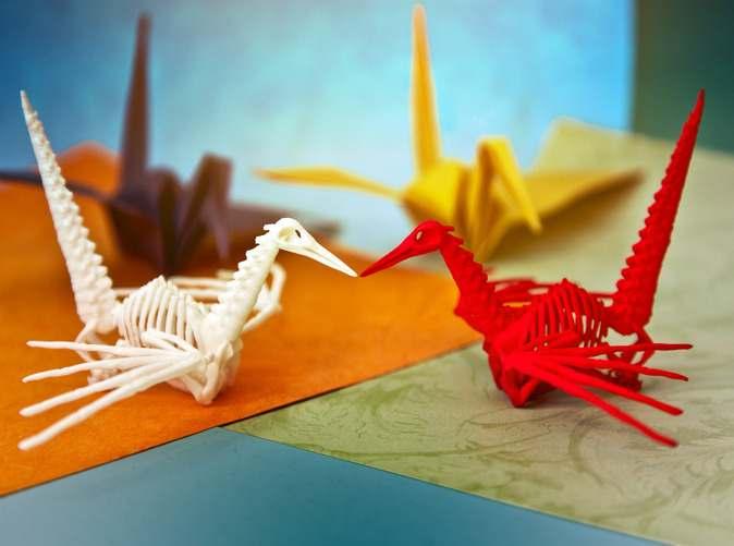 Jeden z tysięcy przedmiotów do zakupu ze strony Shapeways Źródło: www.shapeways.com