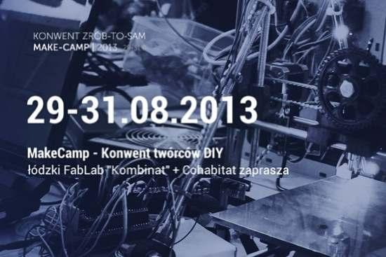 Źródło: www.makecamp.org