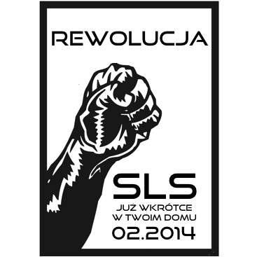 rewolucja sls