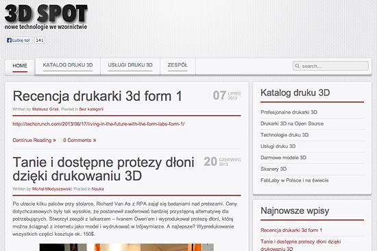 www.3d-spot.pl