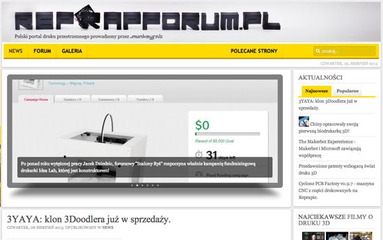 www.reprapforum.pl