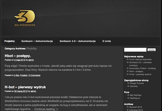 www.3d-printers.pl