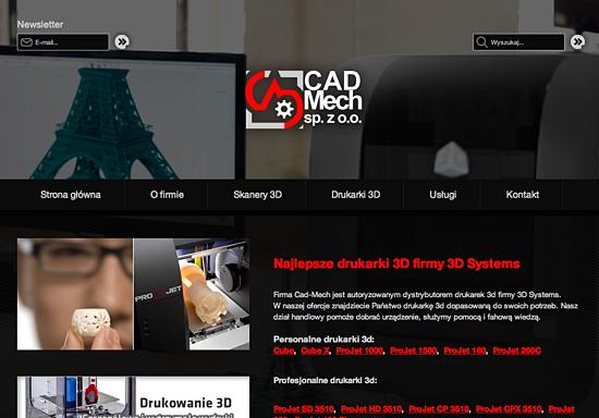 www.drukarki-3d.com.pl