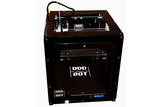 DDDBot