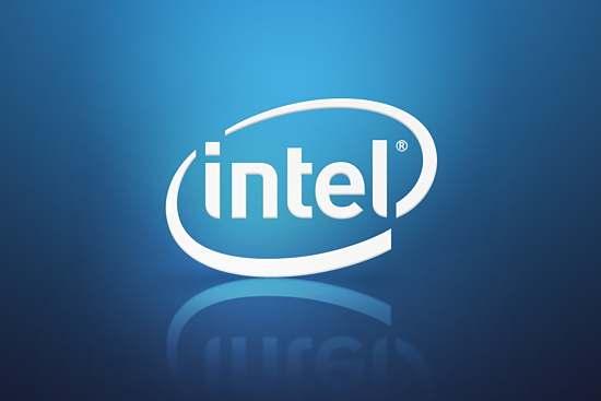 Intel druk 3D