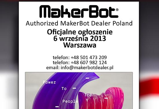 www.makerbotdealer.pl
