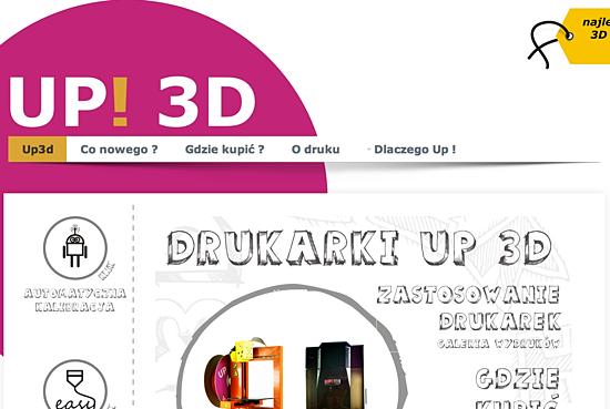 www.up3d.pl