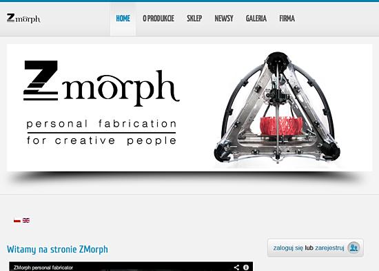 www.zmorph.pl