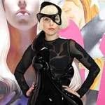 Lady Gaga mini
