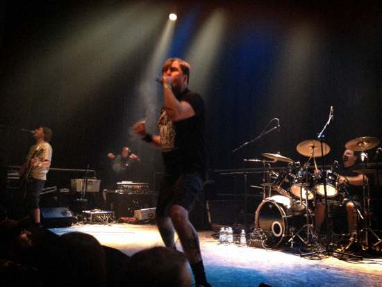 Napalm Death 03