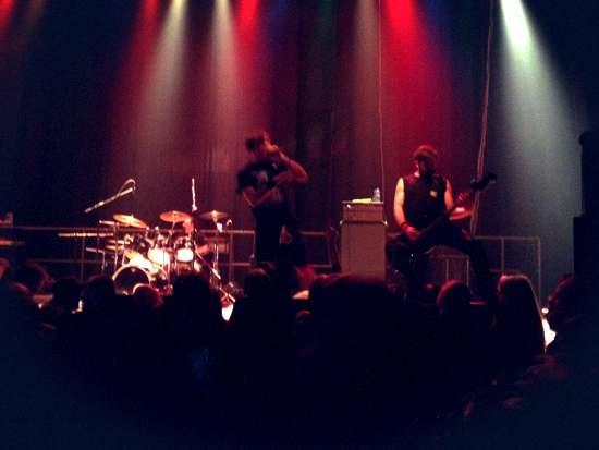 Napalm Death 04