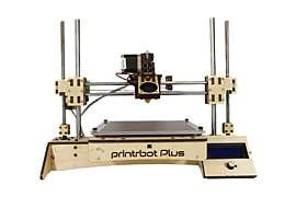 Printrbot Plus mini