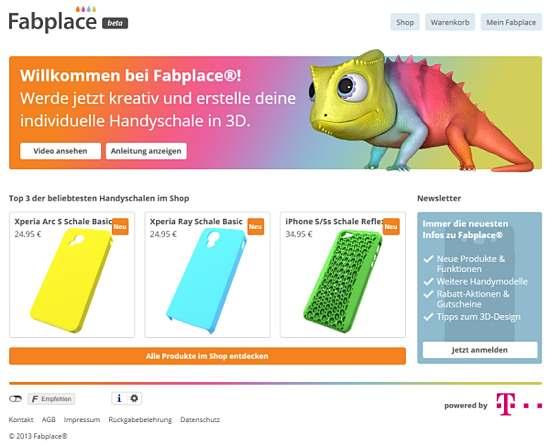 Źródło: www.fabplace.de