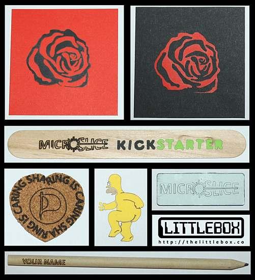 Źródło: www.kickstarter.com