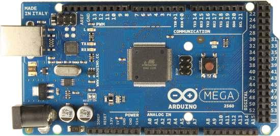 Źródło: www.arduino.cc