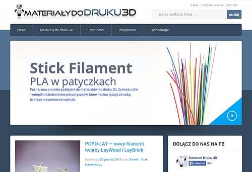 MaterialyDoDruku3D