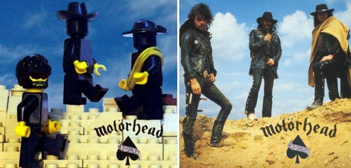 "Motorhead - ""Ace of Spades"""