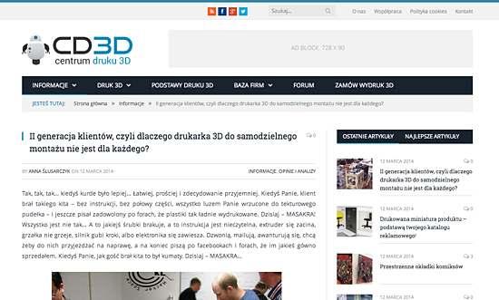 Nowe CD3D 05