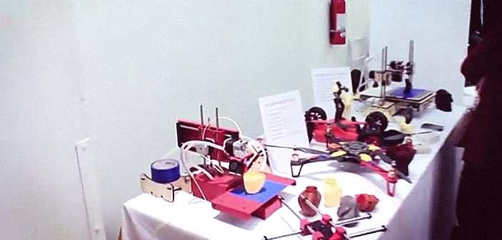 3D Printshow NY 01