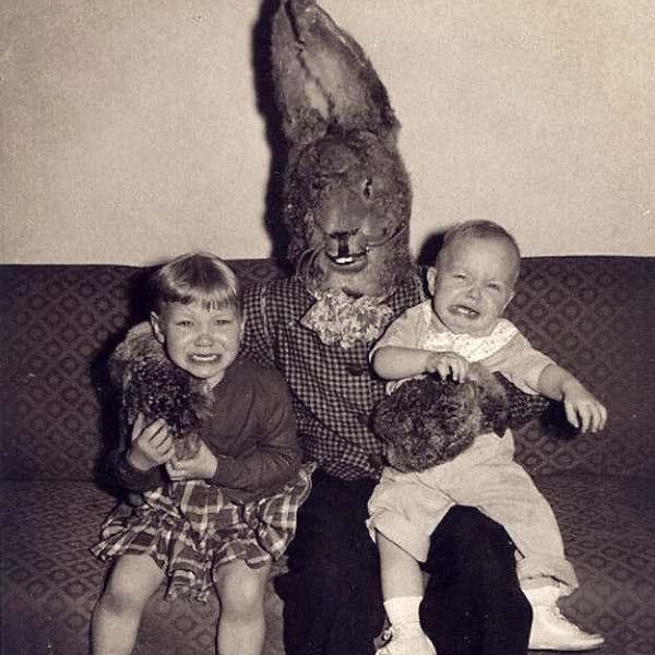Horror Easter