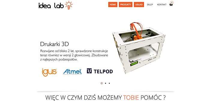 12 Idea Lab