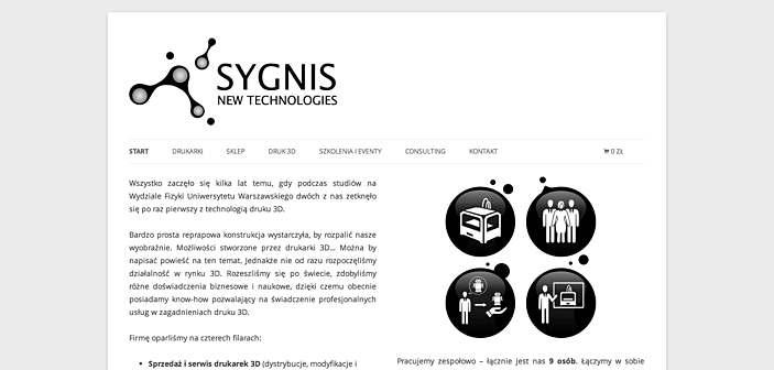 15 Sygnis