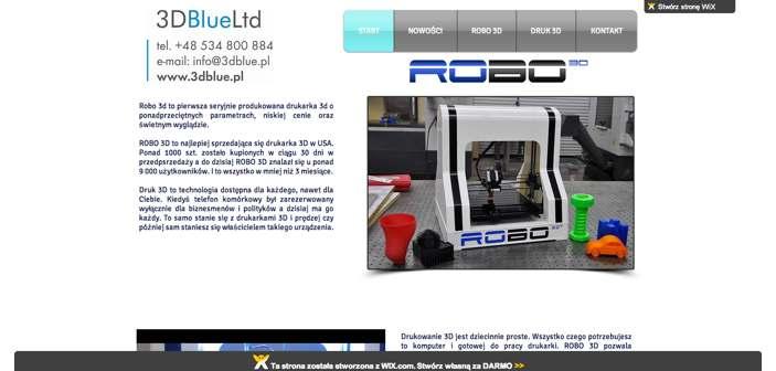 18 RoBo 3D