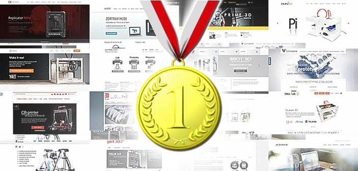 Ranking stron www