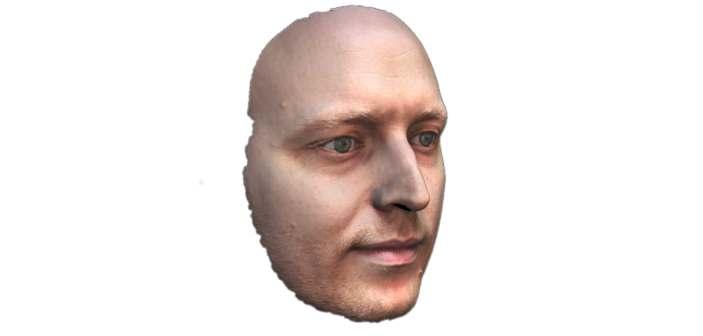 Skan 3D main