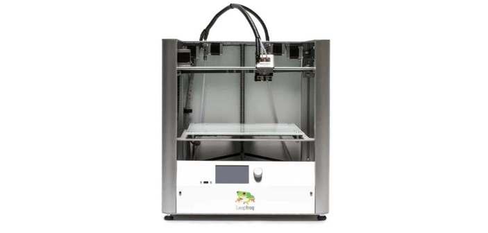 Leapfrog Creatr HS - 3d printer