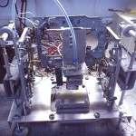 Poors man 3D printer 01
