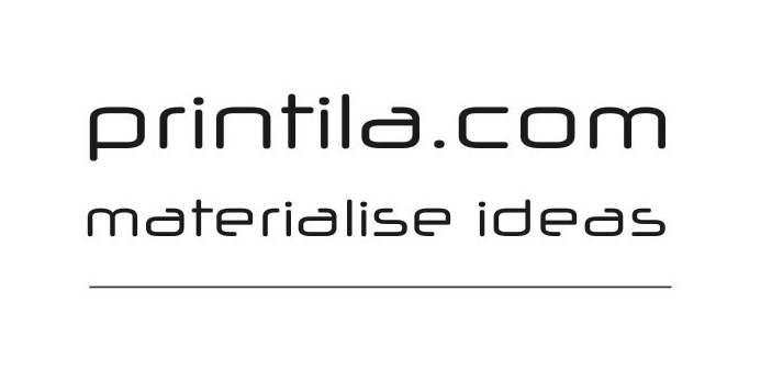 Printila logo