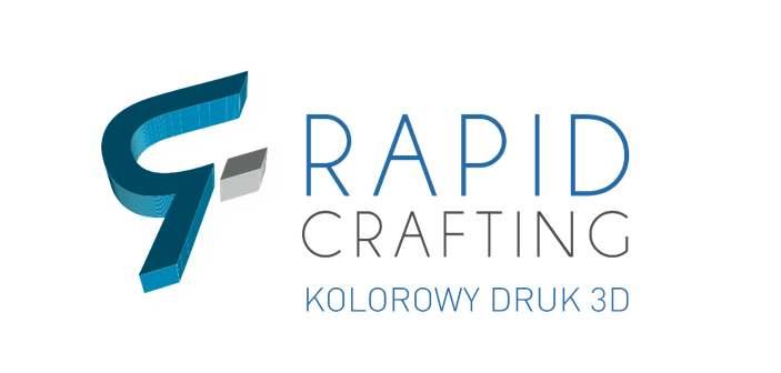 Rapid Crafting logo