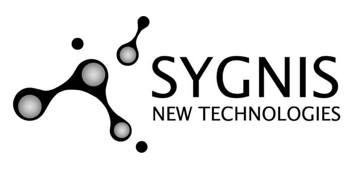 Sygnis logo