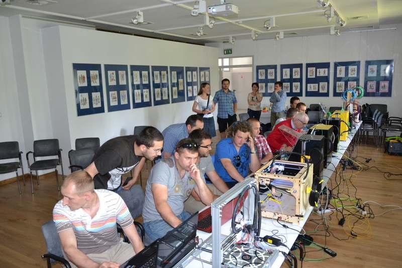 Szkolenie FabLab Kielce 05