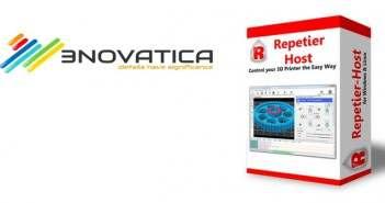 3NOVATICA Repetier Host