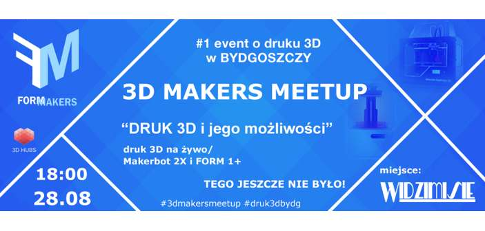 Formakers event