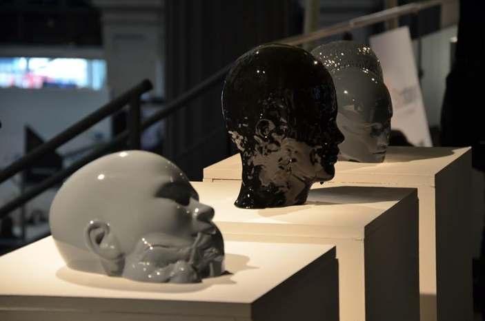3D Printshow Londyn MATERIA