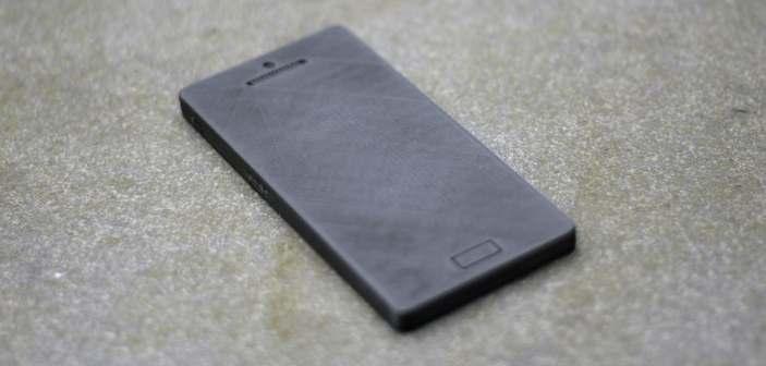 NoPhone 01