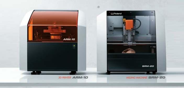Roland ARM 10 i SRM 20