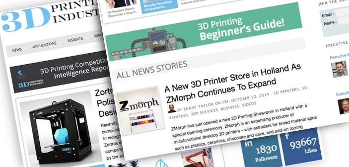 ZMorph Zortrax 3DPI