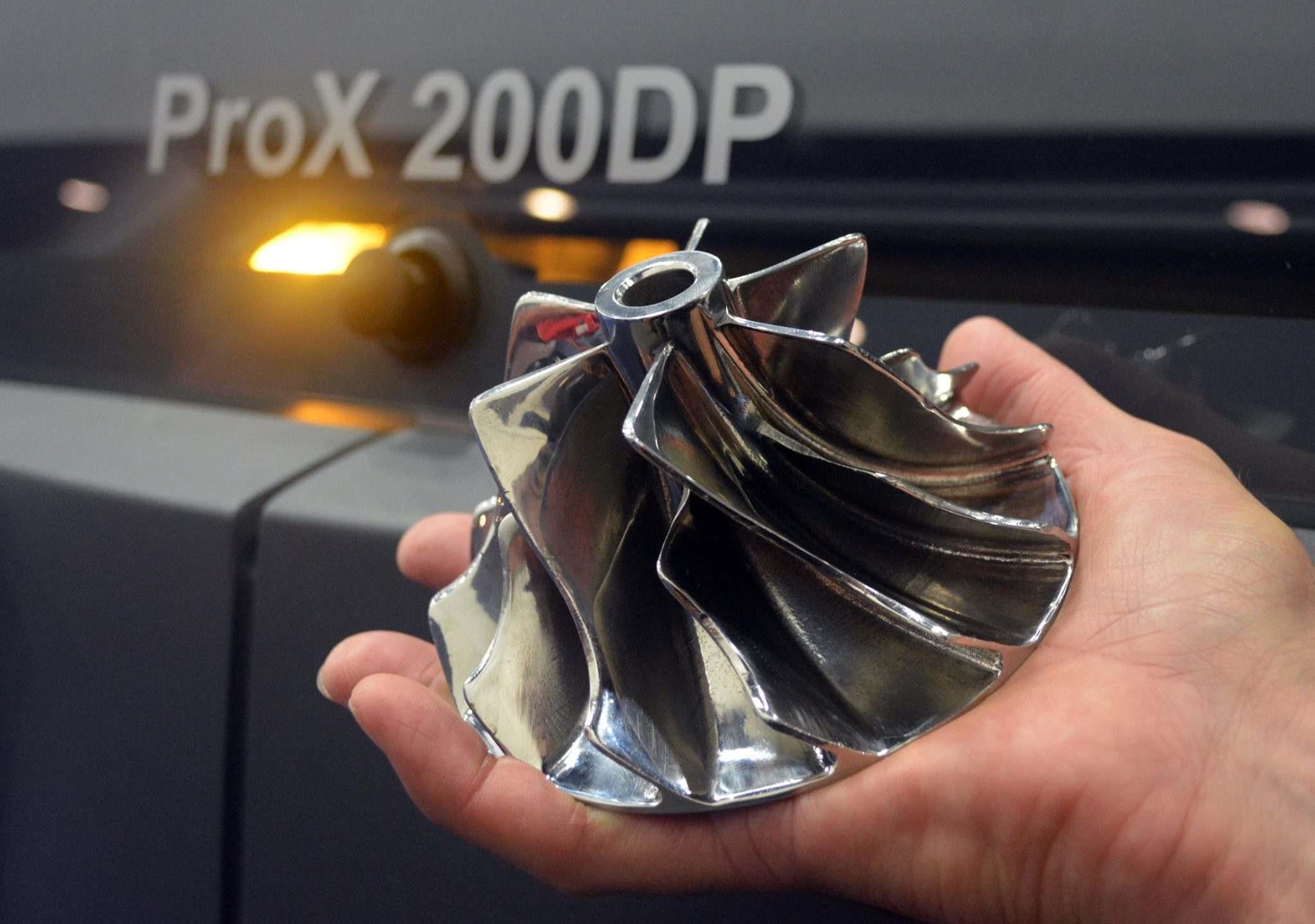 cadmech_druk3D_metal_prox200_3dsystems