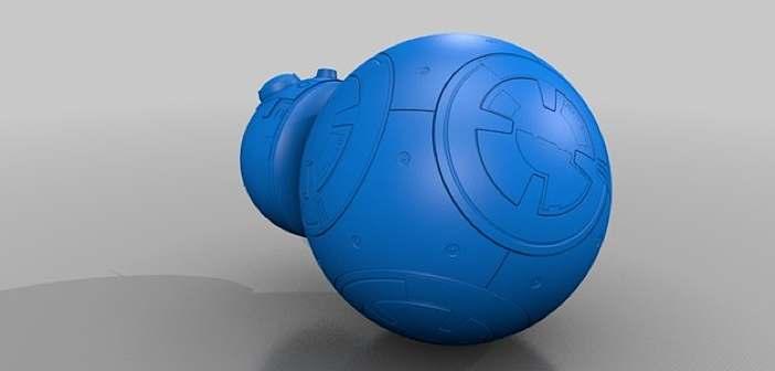 Ball Droid 02