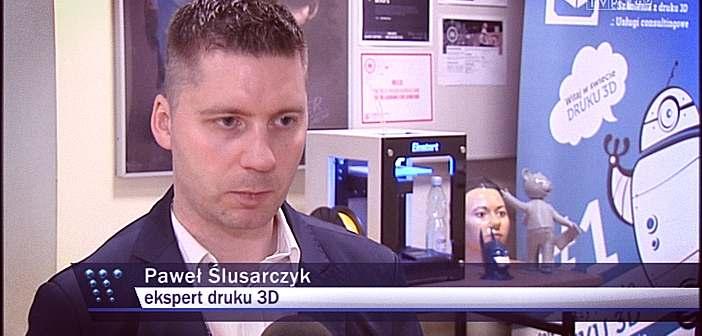 Ekspert Druku 3D