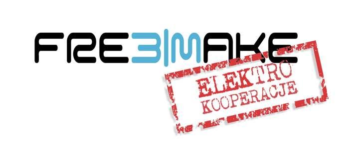 FRE3MAKE Zone – ELEKTROkooperacje, darmowe warsztaty dla makersów w Gdyni