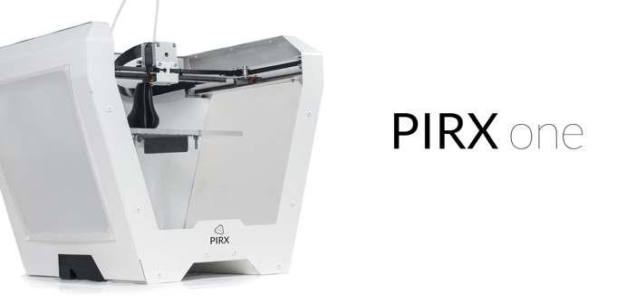 Pirx One